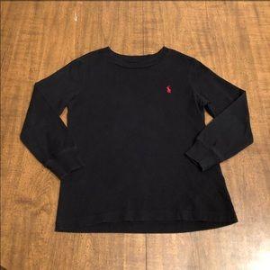 """""""Ralph Lauren Polo"""" Shirt..Size 4T"""